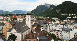 'The old city hall of Kufstein in Tyrol' from the web at 'http://www.tourmycountry.com/austria/../graphics/kufstein.jpg'