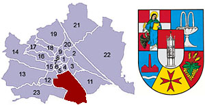10th District, Vienna: Favoriten