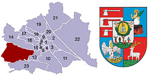 13th District, Vienna: Hietzing