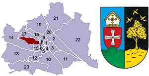 16th District, Vienna: Ottakring