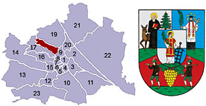 18th District, Vienna: Währing
