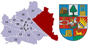 22nd District, Vienna: Donaustadt