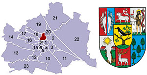 Nineth District, Vienna: Alsergrund