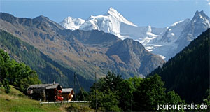 Seefeld is hugely popular for hiking during the summer - and skiing in the winter