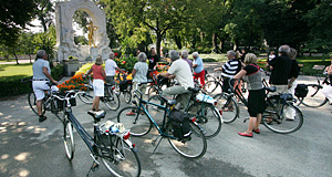 Bikes Vienna Cycling Routes of Vienna Best
