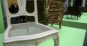 Old furniture? You will be surprised - the Hofmobiliendepot or Möbelmuseum is one of Vienna's most interesting museums