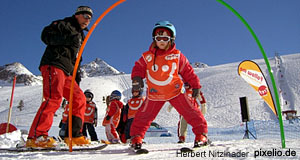 Pettneu am Arlberg is particularly suitable for families with children