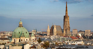 Vienna Sightseeing Guide Amp Vienna Travel Information